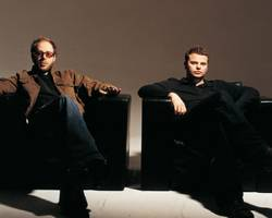 The Chemical Brothers Dj Set en Colombia
