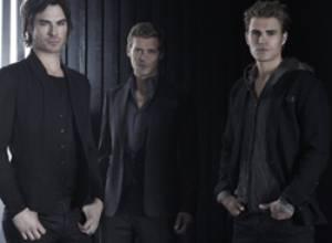 El amor latirá más fuerte en el estreno de la tercera temporada de The Vampire Diaries