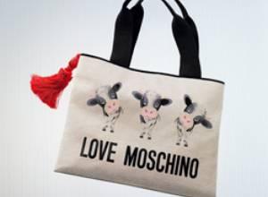 LOVE MOSCHINO trae diversión y glamour italiano en su colección Primavera Verano 2012