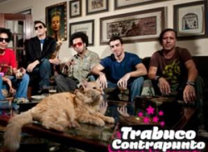 Trabuco Contrapunto lanza su disco en formato Digi-Cards