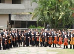 Acordes venezolanos lleva la Filarmónica a Uruguay