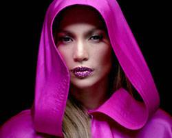 "Video: Con labios cubiertos de diamantes, JLo da un adelanto de ""Goin In"""