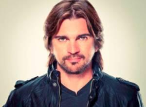 Juanes presente en The Countdown