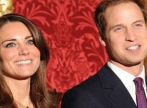 Príncipe Guillermo y Kate apoyarán atletas británicos en Londres