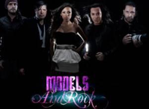 Llega a las pantallas de la TV Venezolana Models and Rock: el Reality Show de las Modelos Alternativas