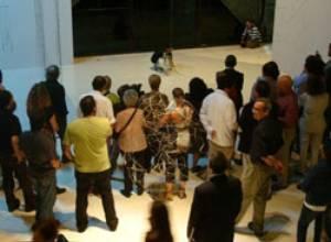Museo  Cruz Diez, Ciencias,  GAN,  MAC y MBA  abrirán sus puertas los viernes hasta la noche