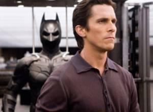Batman, el caballero de la noche, TNT Megafilm de julio