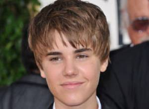 Justin Bieber da consejos capilares al Principe Guillermo de Inglaterra