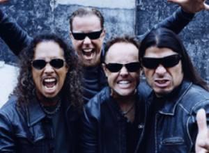 Metallica prepara nuevo álbum y celebrará 31 años con DVD en 3D