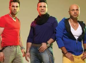 Puro Melao  este miércoles en el lanzamiento de  Live Music Venezuela