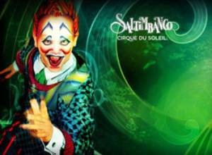 """""""Saltimbanco"""" es el show que traerá el Cirque du Soleil"""