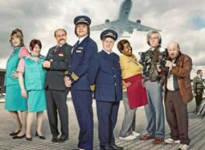 En agosto, I.Sat vuela alto con el estreno de Come Fly With Me