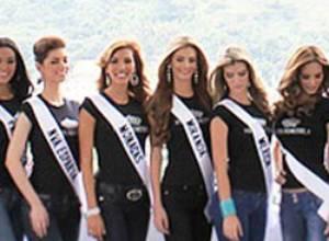 FM Center se convierte en la pasarela del Miss Venezuela 2012