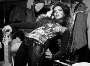 Suki Alma, Veneno y Rock en cuerpo de mujer