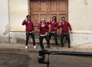 Pakumbia le dice NO al secuestro en su nuevo video musical