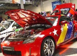 Motor Fest 2012, espacio para exhibirse y competir