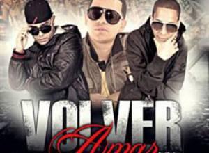 Volver Amar: Baby Rasta & Gringo FT J.Alvarez