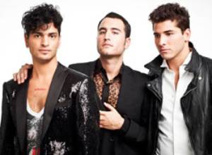 "HTV trae a su especial ""Vip"" a la banda mexicana Reik"