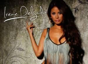 Irene Delgado ¡se lanza como cantante!