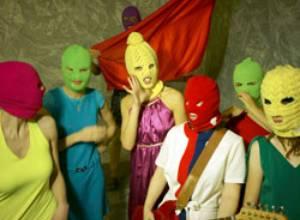 Playboy desnudará a las Pussy Riot