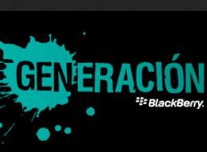 Generación BlackBerry llega a Venezuela