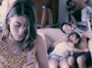 """Chilena """"Joven y alocada"""" gana el premio Sebastiane en San Sebastián"""