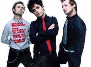 "Green Day estrenó adelanto del primer sencillo de ""¡Dos!"""