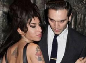 El último novio de Amy Winehouse, absuelto de violación
