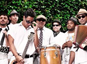 """Desorden Público inicia su gira """"Orgánico"""" en Caracas"""