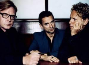 Depeche Mode promociona en Berlín su nuevo álbum minimalista