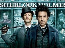 Los mejores ttulos de mayo se dan cita en TNT Megafilm: Sherlock Holmes