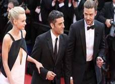 Film de los Coen lleva a Timberlake a Cannes 2013 