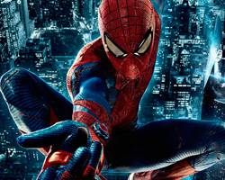 Revelan secreto del traje de Spiderman