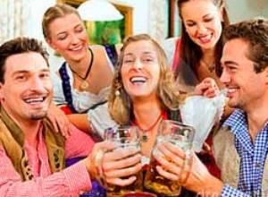 ¿Por qué la cerveza te pone feliz?