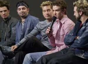 Justin Timberlake se reunirá con los ex miembros de 'N Sync en los VMA 2013