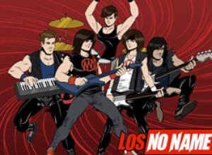"""Los No Name lanzan por redes sociales su nuevo álbum """"Sin Mirar Atrás"""""""