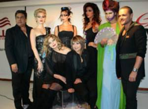 "Inicia reality show ""Wella Stage 2013"""
