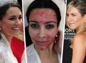 7 insólitos tratamientos de belleza