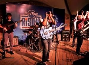 La Última Thule celebra aniversario de Hispanorock.com