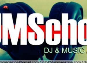 DJMmagazine crea DJMSchool