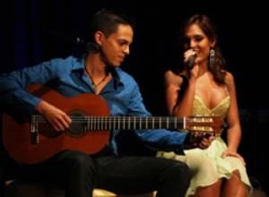 MATIZ cautiva con su sonoridad pop a Caracas