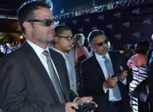 SONY transformó a los Premios Inter en una experiencia única