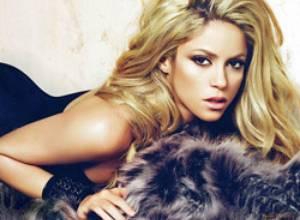 Adriana Lima y Shakira están entre las famosas más peligrosas en internet