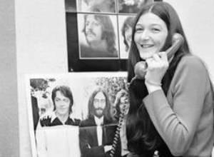 Después de 40 años, habla la secretaria de Los Beatles (Fotos)