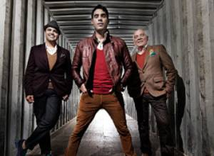 Guaco se alza con dos nominaciones en el Grammy Latino 2013