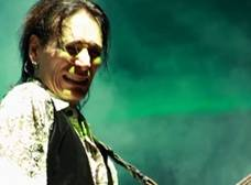 Steve Vai nos electrizó con su Story of Light