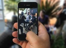 5 consejos para hacer fotos y videos con tu cel en tiempos de manifestaciones