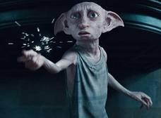 Actriz porno se opera para parecerse a Dobby de Harry Potter [FOTOS]