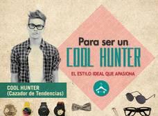 Conviértete en un cazador de tendencias y #VivePorTusPasiones