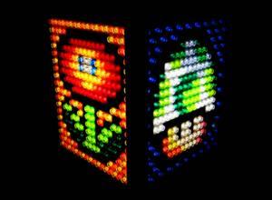 [GALERÍA] Enciende tu lado geek con estas lámparas brutales